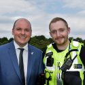 BWV training for Cheshire Police officers