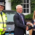 Sussex PCC moves towards a greener fleet