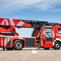 Rosenbauer launches premium aerial ladder