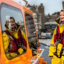 New lifeboat crew kit goes into service
