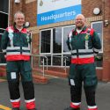 New kit for Yorkshire Ambulance Service BASICS doctors