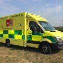 Ambulance service alliance aims to improve patient care