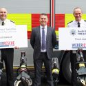 Joint procurement venture saves fire and rescue services thousands
