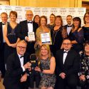 Training manikin manufacturer named Welsh Exporter of the Year