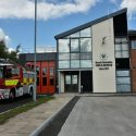 J Tomlinson wins new blue light sector maintenance contract