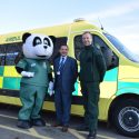 North West Ambulance Service launches charity to support staff and save lives