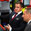 Established industry name joins O&H Vehicle Conversions to lead major growth