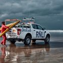 Ford supplies RNLI with replacement fleet