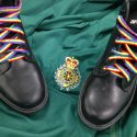 Emergency services shine as LGBT-inclusive employers