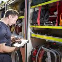 Cambridgeshire FRS equips 50 vehicles with rugged tablets
