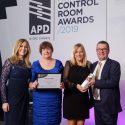 Control Room Awards celebrate unsung heroes