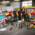 Cumbria Fire and Rescue Service launches Rapid Response Vehicle trial