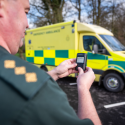 Ambulance service invests in TETRA two-way pagers for its Community First Responders