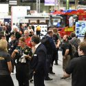 Knowledge, networking and emerging technology at The Emergency Services Show