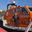 From volunteer to Chief Executive: Mark Dowie to lead the RNLI