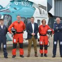 Air ambulance service appoints anaesthesia expert to its Board