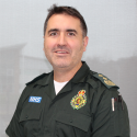 Ex-Army doctor named as EMAS Medical Director