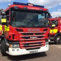 Bedfordshire Fire and Rescue Service gripped by Michelin tyres