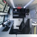 Excelerate and Emergency One deliver new ICU for Mid and West Wales Fire and Rescue Service