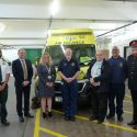 £2.1m investment in Ambulance Vehicle Preparation Service in Yorkshire