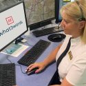Cleveland Fire Brigade integrates with what3words location technology