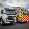 Training boost for Cambridgeshire firefighters