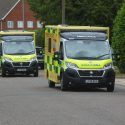 Fiat ambulance fleet rolls out in the eastern region