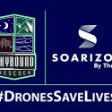 The SkyBound Rescuer Drone Seminar announces full programme details