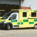 Software helps ambulance service bring operational benefits to fleet management