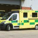 Software helps ambulance service bring operational benefits to fleet management