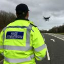 Drone alliance sets new standard for police drones with Centrik