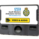 Ambulance service trials body worn cameras to protect staff