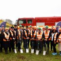 Capita begins construction of new £5m training facilities for MOD firefighters at the Fire Service C...