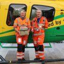 Wiltshire Air Ambulance provides additional lifesaving capability