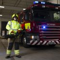 High performance PPE rolled out to 30,000 firefighters across the UK