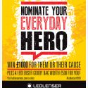 Ledlenser shines a light on your HEROES