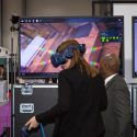 Security & Policing 2020: take part in immersive experiences