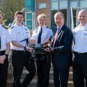 Services in Nottinghamshire join forces on new drone