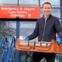 NHS Doctor launches fundraising platform donating proper meals to NHS workers