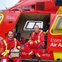 Pre-hospital blood protection provided to air ambulances by Peli BioThermal