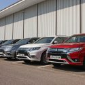 Mitsubishi Motors responds to support the Metropolitan Police Service