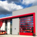 Second tri-service community fire station in Berkshire now complete
