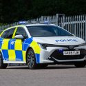 Toyota Corolla hybrid fits the bill as potential police patrol car