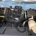 Rugged tablet provides go-anywhere, real-time communications