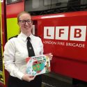 Fire service awards recognises women's exceptional leadership at the London Fire Brigade