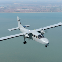 Geo-location tool integrated into aircraft to aid search and rescue operations