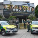 Tech boost for London Ambulance Service's volunteer response cars