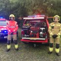 New kit and vehicles for Norfolk's firefighters