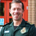 South Western Ambulance Service welcomes new CEO