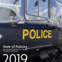 State of Policing report says collaboration is key to providing a more effective and efficient servi...